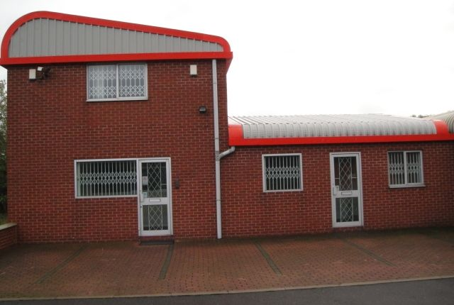 Land to rent in Meltham Lane, Chesterfield