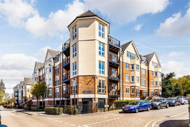 2 bed flat for sale in Cunard Court, Brightwen Grove, Stanmore HA7