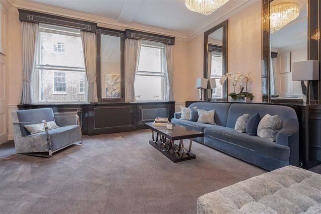 Thumbnail Terraced house to rent in Carlisle Street, London