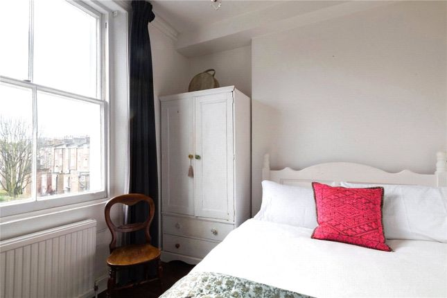 Double Bedroom of Talbot Road, Notting Hill W2