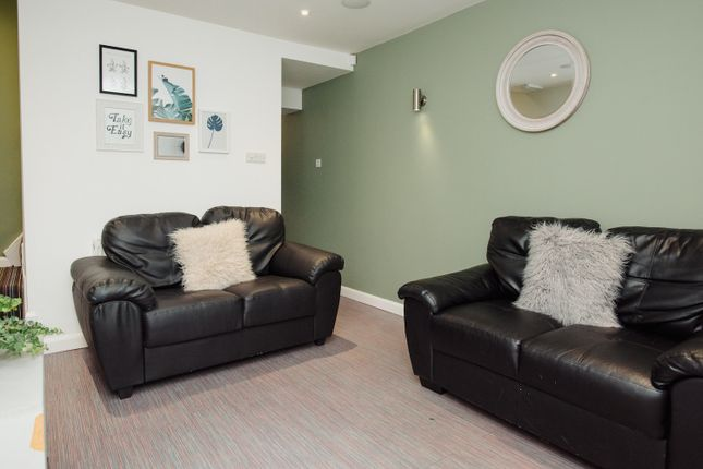 Thumbnail Shared accommodation to rent in Watford Street, Stoke-On-Trent