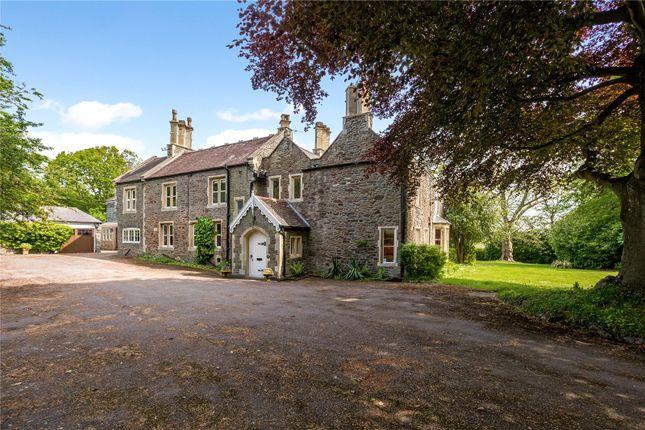Thumbnail Detached house for sale in Cherry Garden Road, Bitton, Bristol
