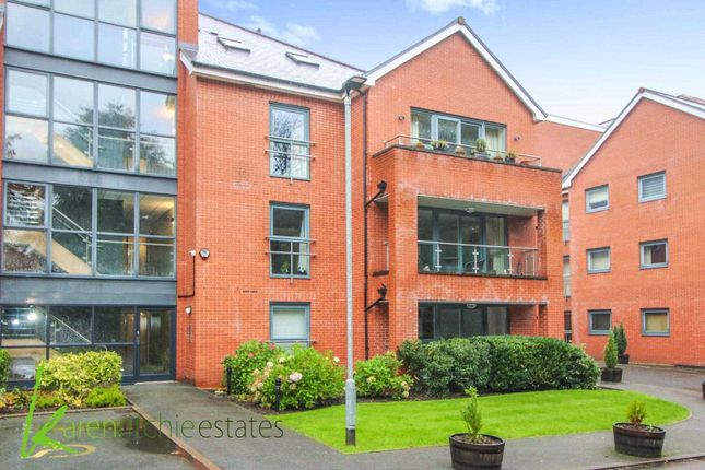 2 bed flat for sale in Merryfield Grange, Bolton BL1