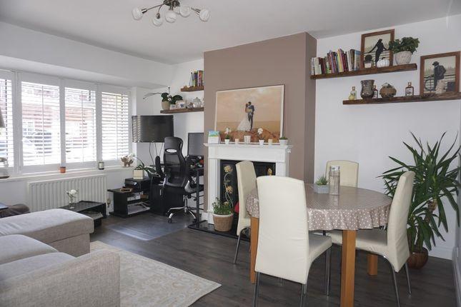 Maisonette for sale in Bransby Road, Chessington