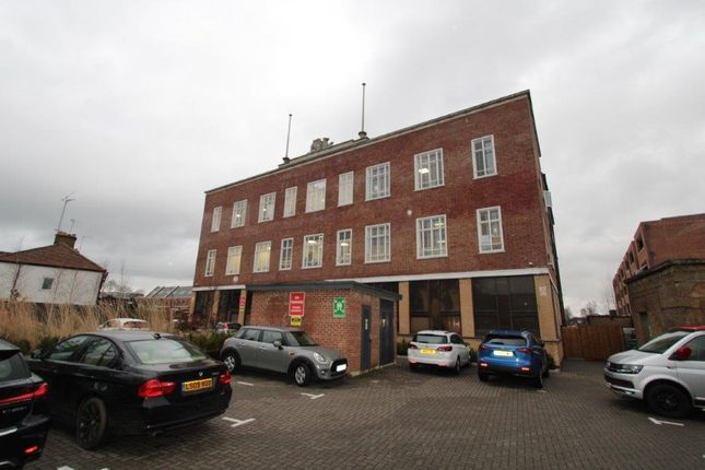 Thumbnail Office to let in Whitefriars Avenue, Harrow