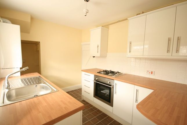 Thumbnail Terraced house to rent in Rochdale Road, Ramsbottom, Bury