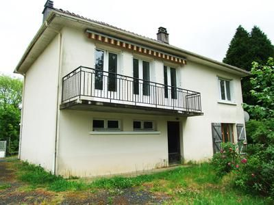 3 bed property for sale in Dournazac, Haute-Vienne, France