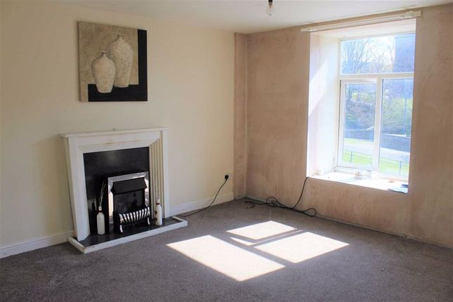 Living Area of Mottram Road, Stalybridge SK15