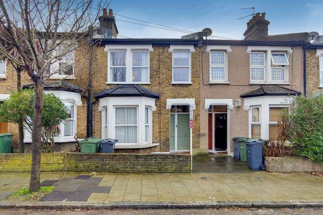 Maisonette for sale in Danbrook Road, London