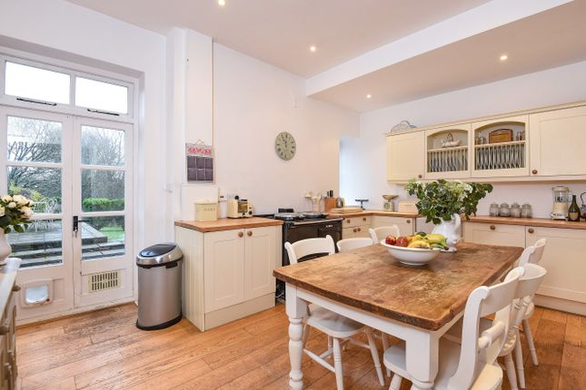 Thumbnail Terraced house for sale in Verdley Place, Fernhurst, Haslemere
