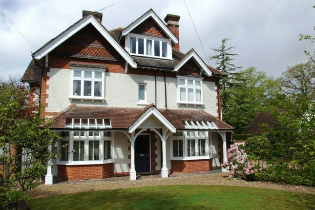 Thumbnail Property to rent in Coley Avenue, Woking