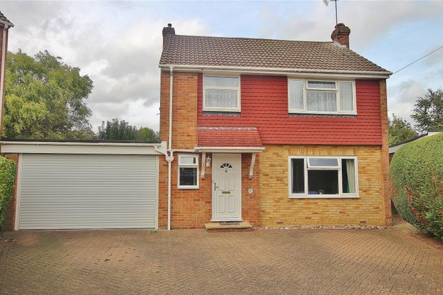 Thumbnail Detached house for sale in St Johns, Surrey