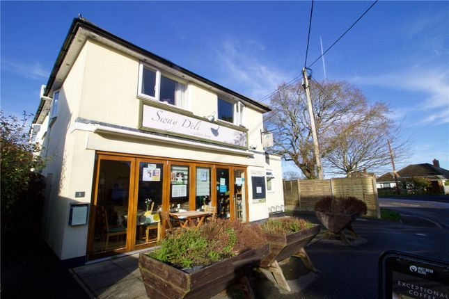 Property for sale in Middle Road, Sway, Lymington, Hampshire SO41