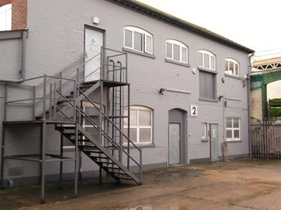 Thumbnail Office for sale in 2 & 2A Muira Industrial Estate, William Street, Southampton, Hampshire