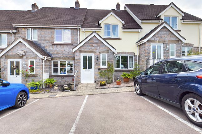 Thumbnail Terraced house for sale in Bloxsome Close, Broadwell, Coleford, Gloucestershire