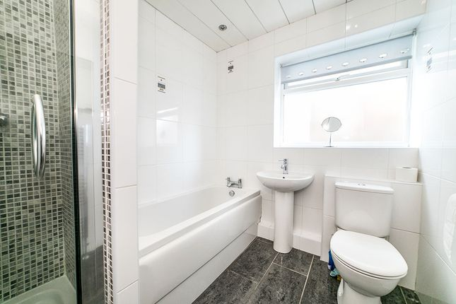Bathroom of Church Rise, Whickham, Newcastle Upon Tyne NE16