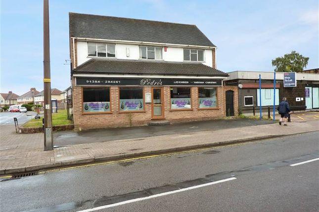 Thumbnail Retail premises to let in Market Street, Kingswinford