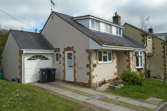 Thumbnail Cottage to rent in Manor Farm Close, Litton Cheney