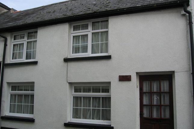 Thumbnail Cottage to rent in Lower Gunstone, Bideford, Devon