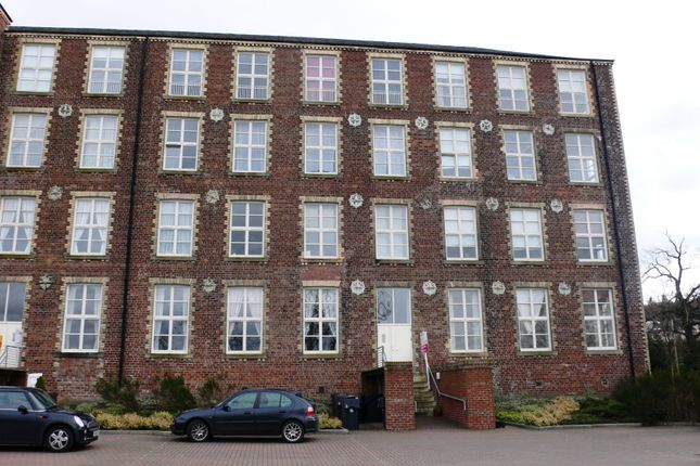 Thumbnail Flat to rent in Woolcarder's Court, Cambusbarron, Stirling