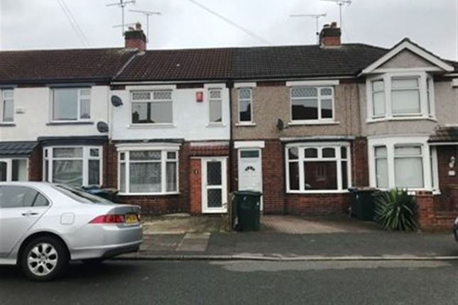 Thumbnail Property to rent in Honiton Road, Wyken, Coventry