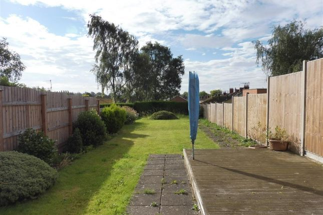 Thumbnail Semi-detached house to rent in Beauchamp Road, Warwick