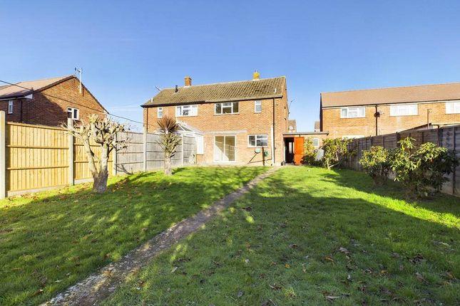 2 bed semi-detached house to rent in Turner Road, Tonbridge, Kent TN10