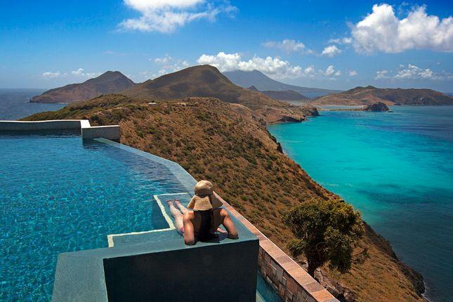 Thumbnail Villa for sale in St. Kitts & Nevis
