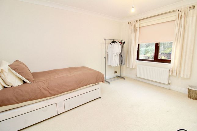 Bedroom Four of The Grange, Newton Aycliffe DL5