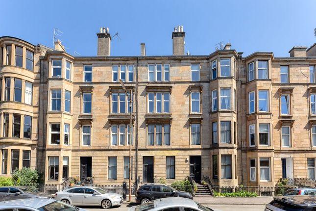 Thumbnail Flat for sale in 2/2, 16 Roxburgh Street, Hillhead, Glasgow
