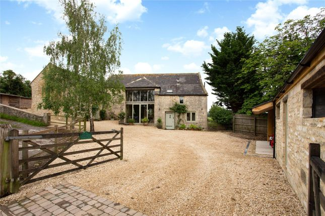 Thumbnail Detached house for sale in Inglesbatch, Bath