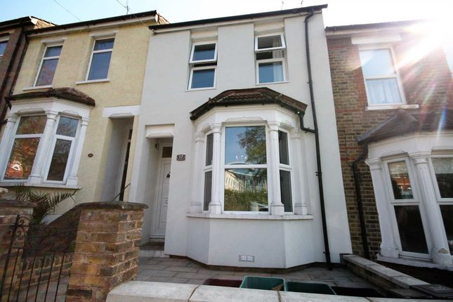 Thumbnail Detached house for sale in Upper Holly Hill Road, Belvedere