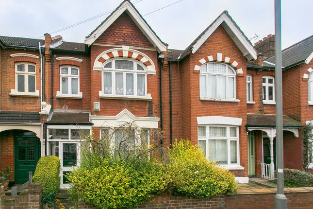 Thumbnail Property for sale in Nimrod Road, London