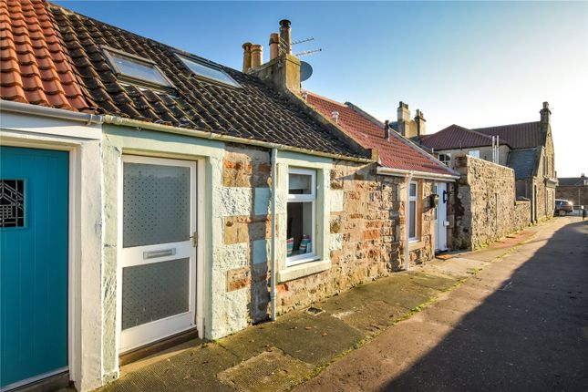 Thumbnail Terraced house for sale in The Vennel, Elie, Leven, Fife