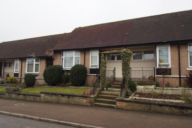Thumbnail Terraced house to rent in Inchbrae Drive, Ground Floor