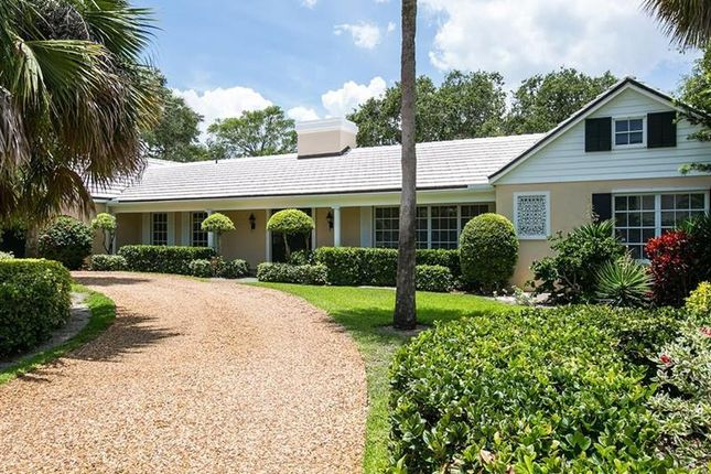 4 bed property for sale in 1931 Club Drive, Vero Beach, Florida, 32963, United States Of America
