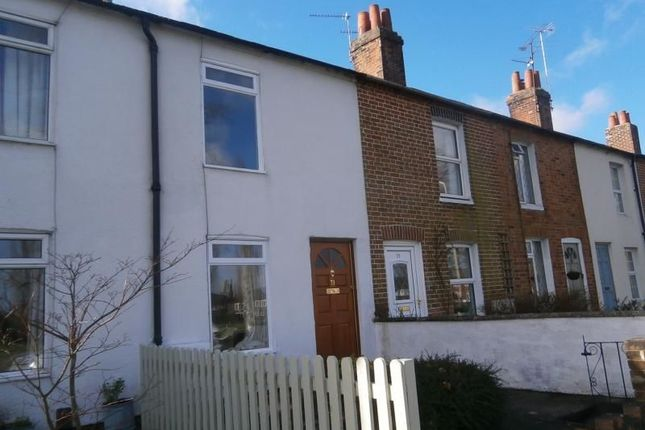 Thumbnail Property to rent in Greenham Road, Newbury