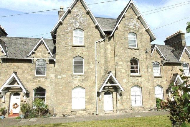 Thumbnail Flat for sale in Cookson Terrace, Lydney, Gloucestershire