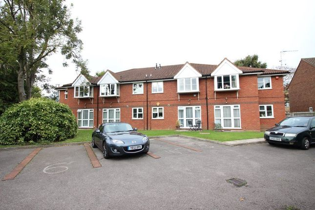 Thumbnail Flat to rent in Laura Court, Parkfield Avenue, North Harrow