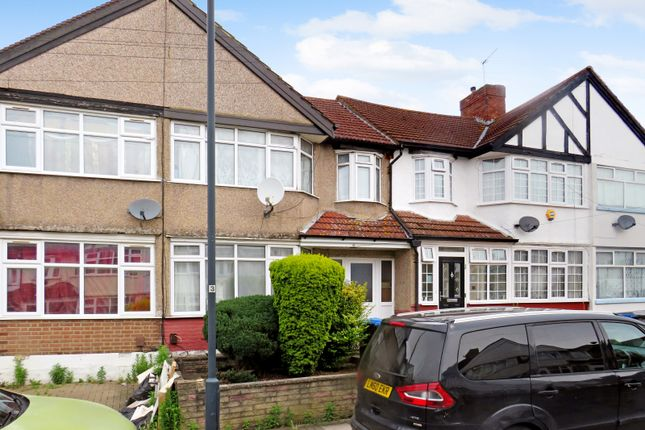 Thumbnail Terraced house for sale in Marquis Close, Wembley, Middlesex