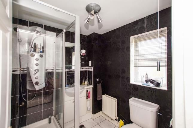 En Suite of Hester Wood, Yate, South Gloucestershire, Bristol BS37