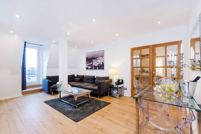 Thumbnail Flat for sale in Station Road, Harrow