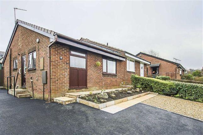 Thumbnail Semi-detached bungalow for sale in St. Oswalds Close, Blackburn