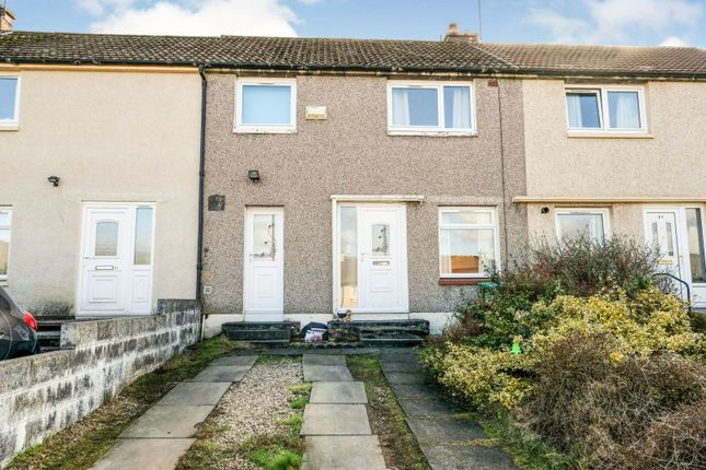 3 bed terraced house for sale in Iona Road, Dunfermline KY11