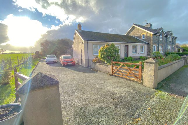 4 bed semi-detached house for sale in Rhoshill, Cardigan SA43