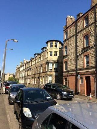 Thumbnail Flat to rent in Watson Crescent, Edinburgh