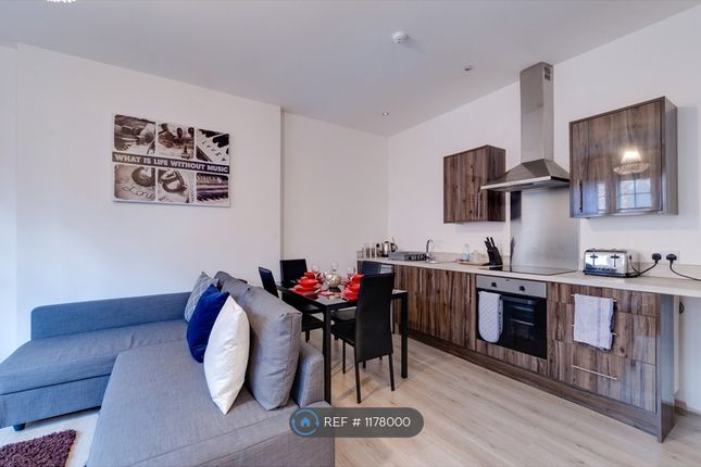 Thumbnail Flat to rent in The Old Bill, Liverpool