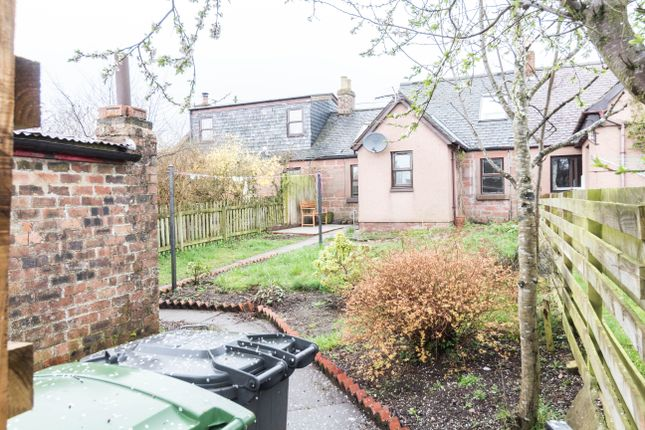 Thumbnail Terraced house to rent in Duthie Street, Kirriemuir
