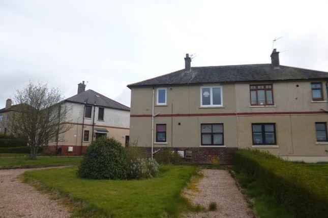 Thumbnail Flat to rent in Falkirk Road, Glen Village, Falkirk