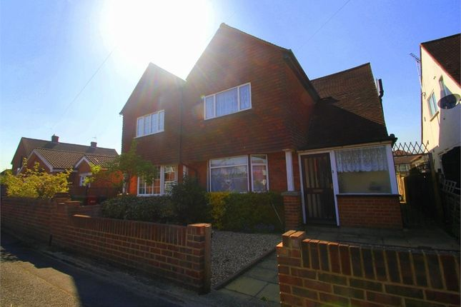 Thumbnail Semi-detached house to rent in Beech Road, Langley, Berkshire